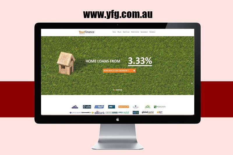 YFG Website